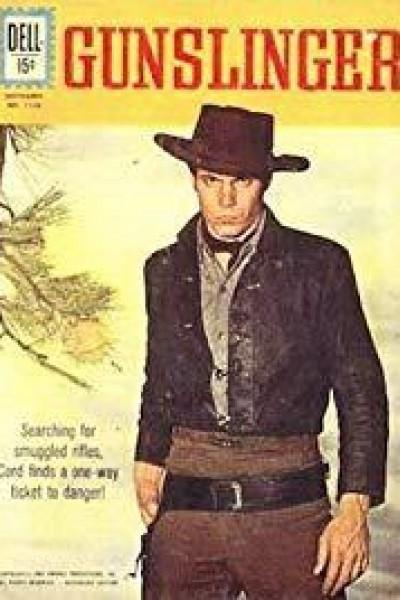 Caratula, cartel, poster o portada de Gunslinger