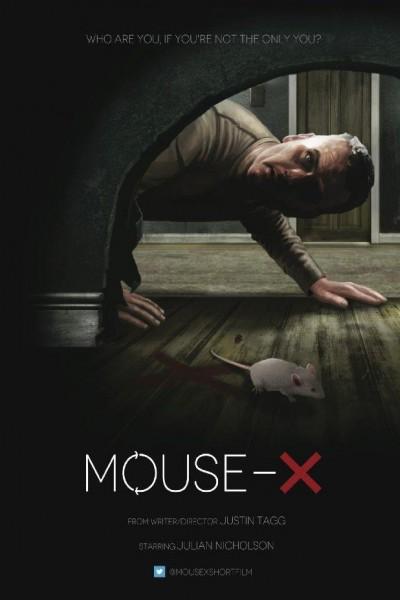 Caratula, cartel, poster o portada de Mouse-X