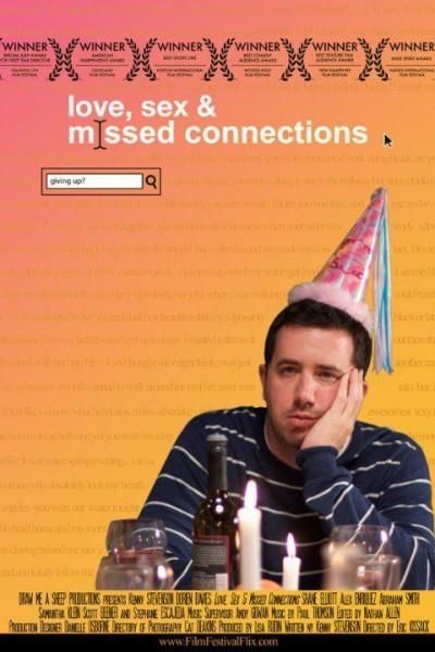 Caratula, cartel, poster o portada de Missed Connections