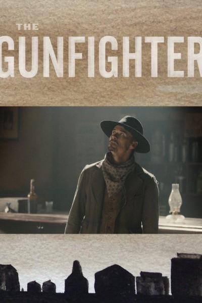 Caratula, cartel, poster o portada de The Gunfighter