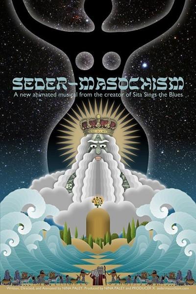 Caratula, cartel, poster o portada de Seder-Masochism