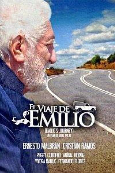 Caratula, cartel, poster o portada de El viaje de Emilio