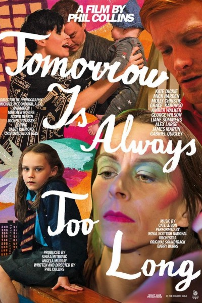 Caratula, cartel, poster o portada de Tomorrow Is Always Too Long