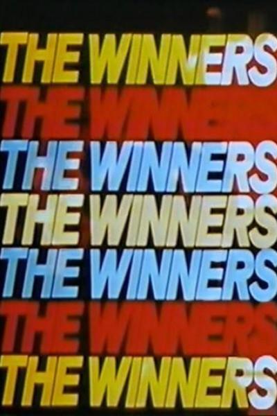 Caratula, cartel, poster o portada de The Winners