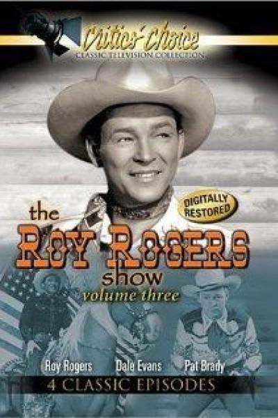 Caratula, cartel, poster o portada de Roy Rogers