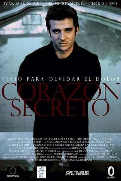 Caratula, cartel, poster o portada de Corazón secreto