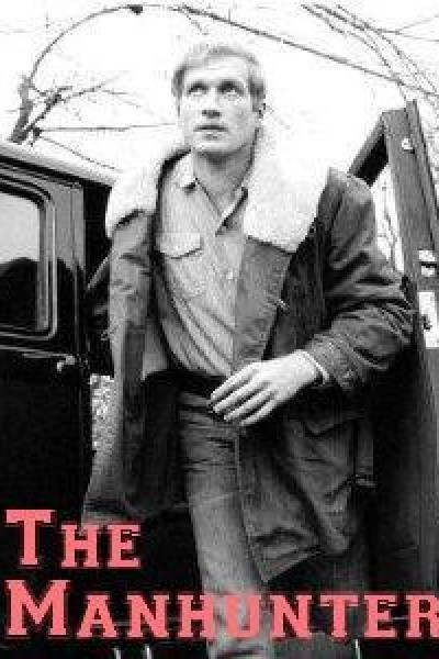 Caratula, cartel, poster o portada de The Manhunter