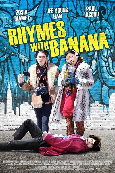 Caratula, cartel, poster o portada de Rhymes with Banana