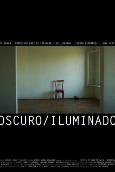 Caratula, cartel, poster o portada de Oscuro/Iluminado
