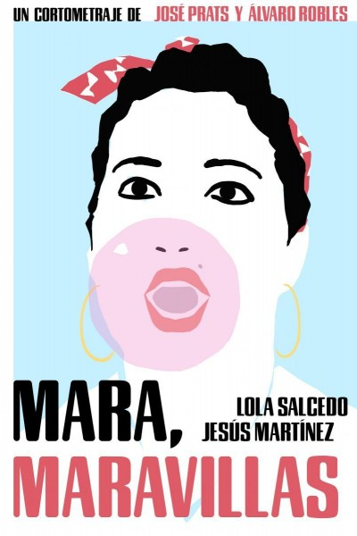 Caratula, cartel, poster o portada de Mara, Maravillas