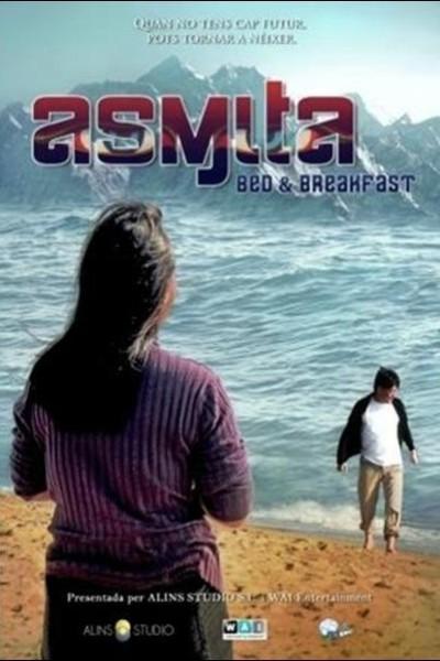 Caratula, cartel, poster o portada de Asmita