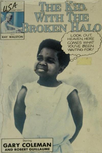 Caratula, cartel, poster o portada de The Kid with the Broken Halo