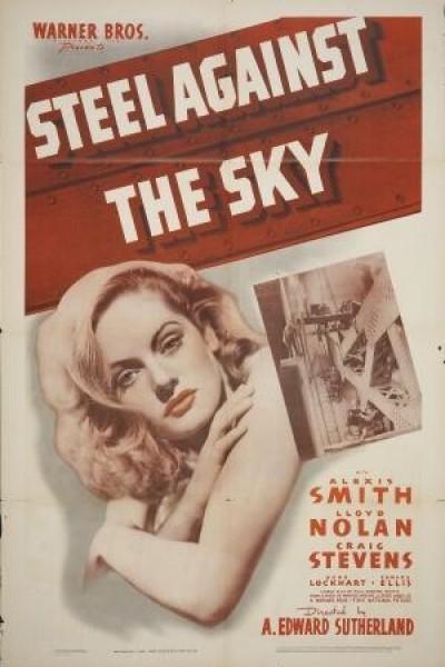 Caratula, cartel, poster o portada de Steel Against the Sky