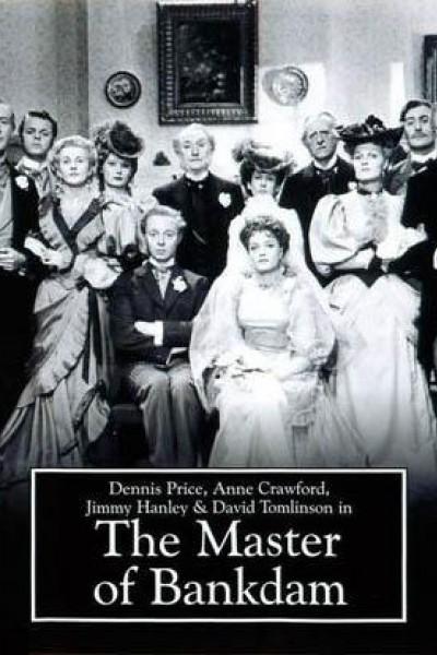 Caratula, cartel, poster o portada de Master of Bankdam