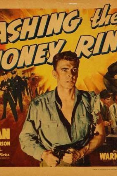 Caratula, cartel, poster o portada de Smashing the Money Ring
