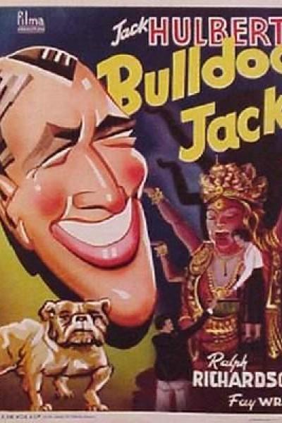 Caratula, cartel, poster o portada de Bulldog Jack
