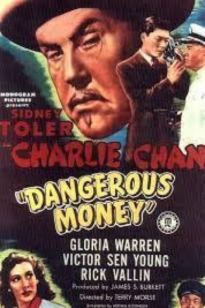 Caratula, cartel, poster o portada de Dangerous Money