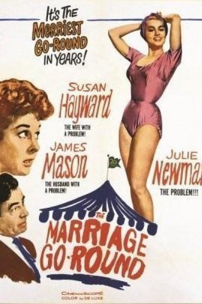 Caratula, cartel, poster o portada de Lecciones de matrimonio