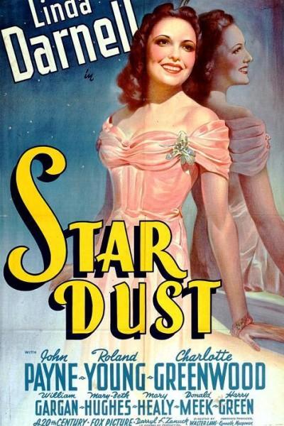 Caratula, cartel, poster o portada de Star Dust