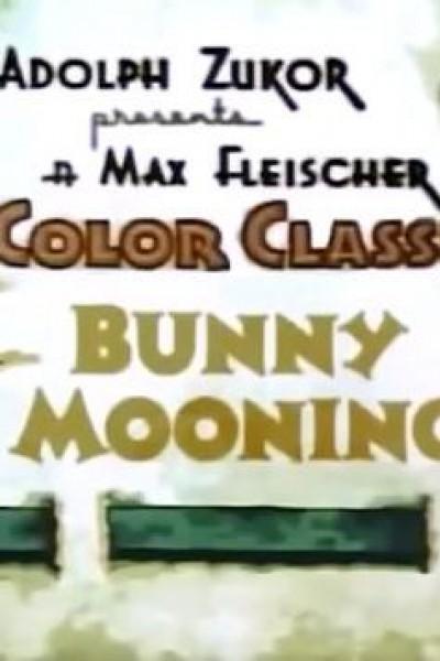 Caratula, cartel, poster o portada de Bunny Mooning