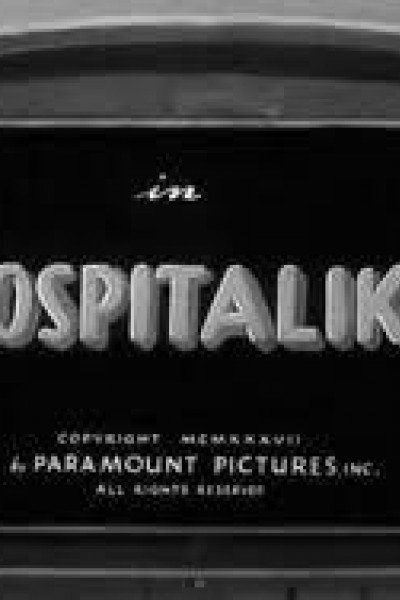 Caratula, cartel, poster o portada de Popeye el Marino: El hospital