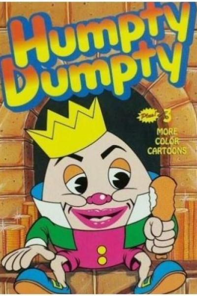 Caratula, cartel, poster o portada de Greedy Humpty Dumpty