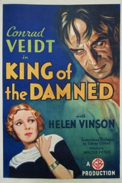 Caratula, cartel, poster o portada de King of the Damned