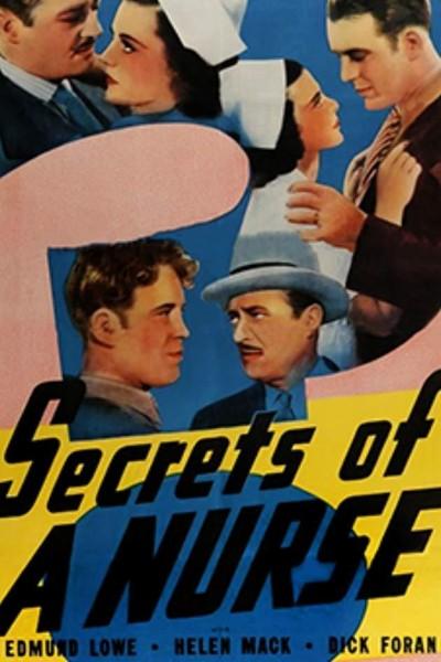 Caratula, cartel, poster o portada de Secrets of a Nurse