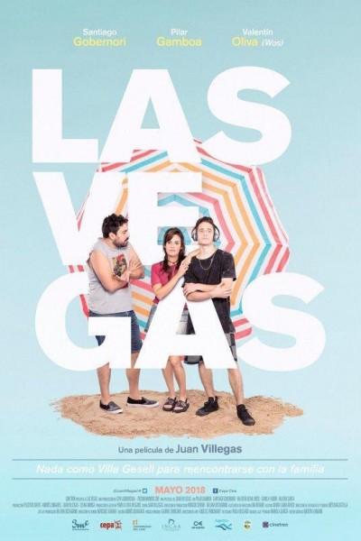 Caratula, cartel, poster o portada de Las Vegas