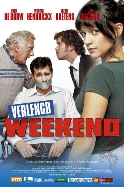 Caratula, cartel, poster o portada de Long Weekend