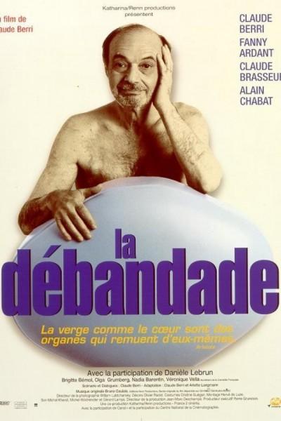 Caratula, cartel, poster o portada de La débandade