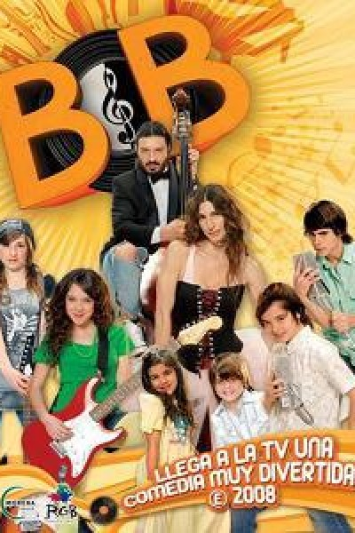 Caratula, cartel, poster o portada de B&B: Bella y Bestia