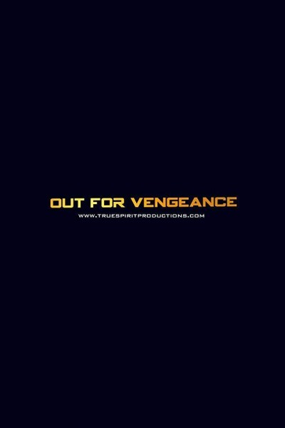 Caratula, cartel, poster o portada de Out for Vengeance