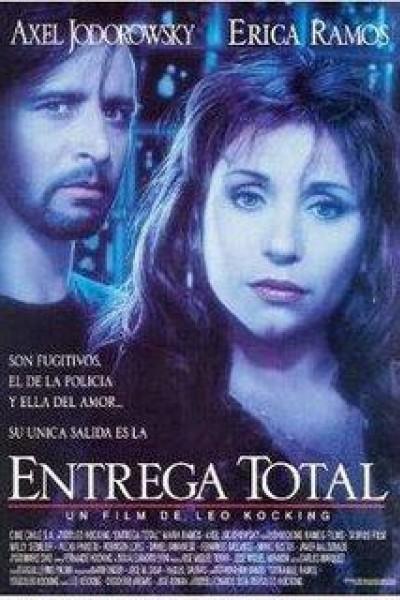 Caratula, cartel, poster o portada de Entrega total