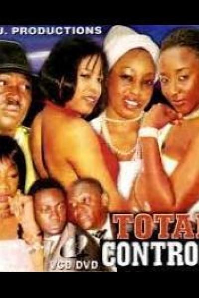 Caratula, cartel, poster o portada de Total Control