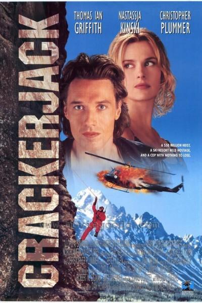 Caratula, cartel, poster o portada de Rompedor Jack (Crackerjack, destrucción total)