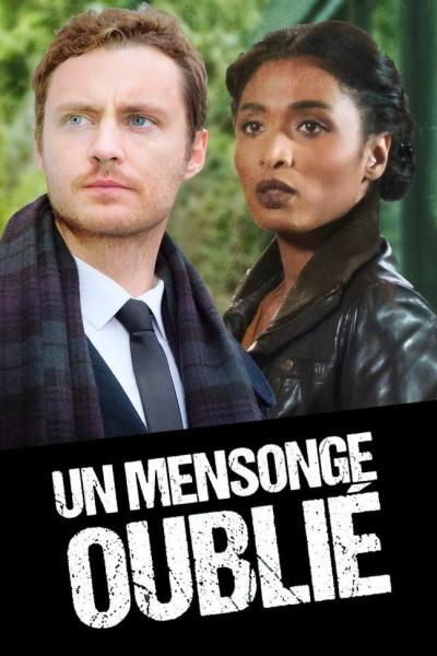 Caratula, cartel, poster o portada de Una mentira olvidada