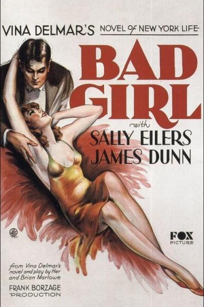 Caratula, cartel, poster o portada de Bad Girl