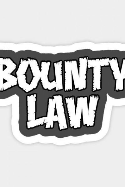 Caratula, cartel, poster o portada de Bounty Law