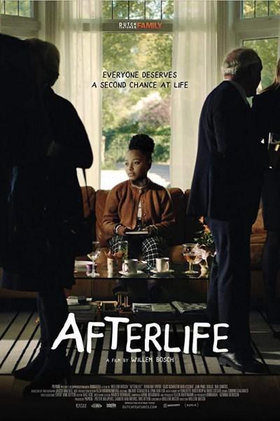 Caratula, cartel, poster o portada de Afterlife