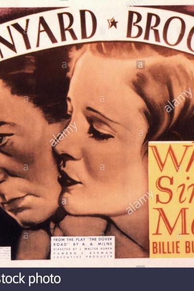 Caratula, cartel, poster o portada de Where Sinners Meet
