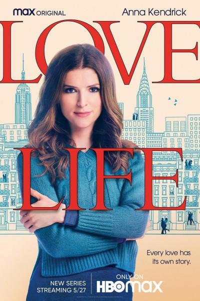 Caratula, cartel, poster o portada de Love Life