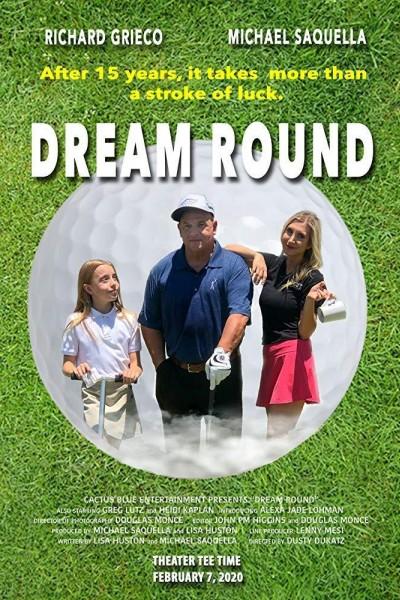 Caratula, cartel, poster o portada de Dream Round
