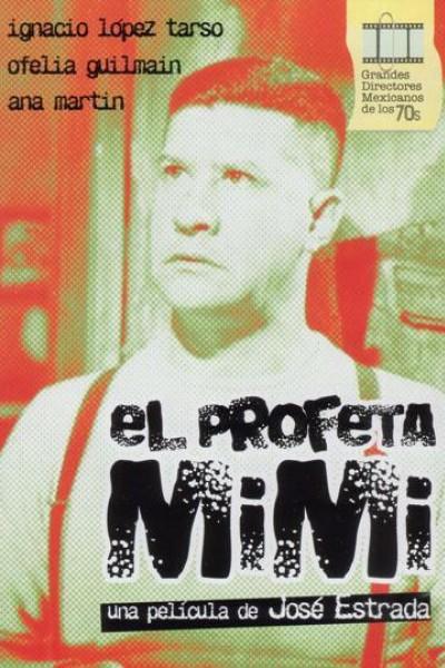 Caratula, cartel, poster o portada de El profeta Mimi