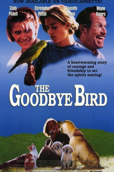Caratula, cartel, poster o portada de The Goodbye Bird