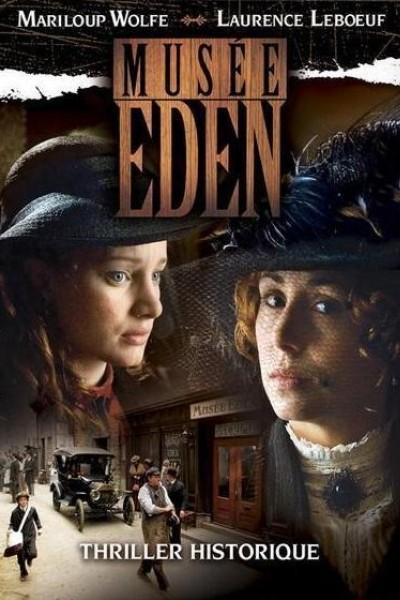 Caratula, cartel, poster o portada de Musée Eden