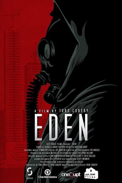 Caratula, cartel, poster o portada de Eden