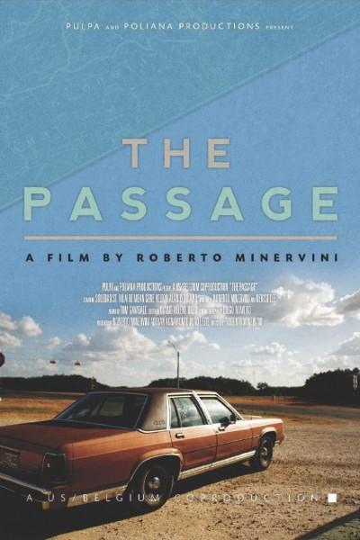 Caratula, cartel, poster o portada de The Passage