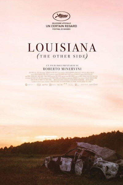 Caratula, cartel, poster o portada de The Other Side (Louisiana)