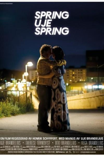 Caratula, cartel, poster o portada de Spring Uje spring (Uje)